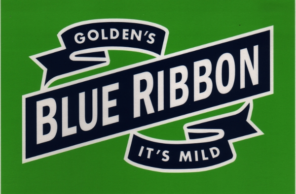 Blue Ribbon Perfecto