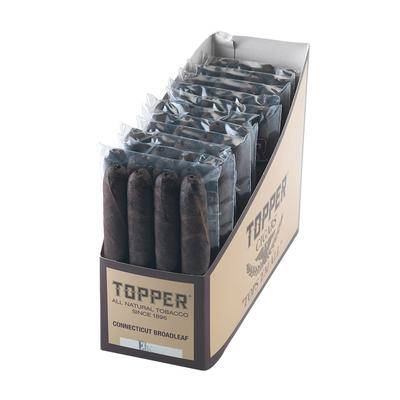 Topper Ebony 12 4-packs