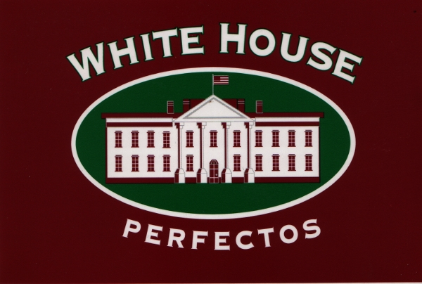 White House Perfecto Five-Packs