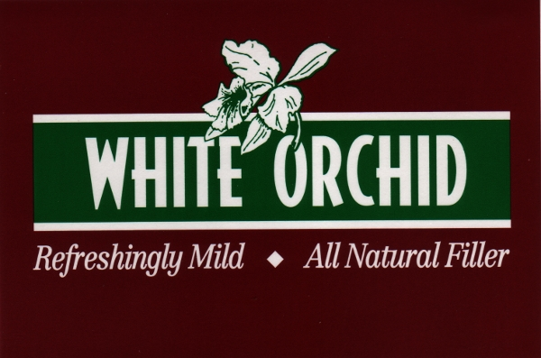 White Orchid Five-Packs