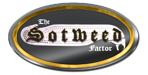 The Sotweed Factor
